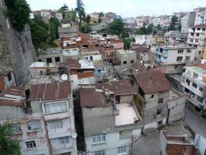 Mesto Trabzon.