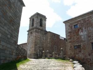 Ešte jeden obrázok kláštora.
