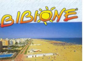..Pohľadnica z Bibione...